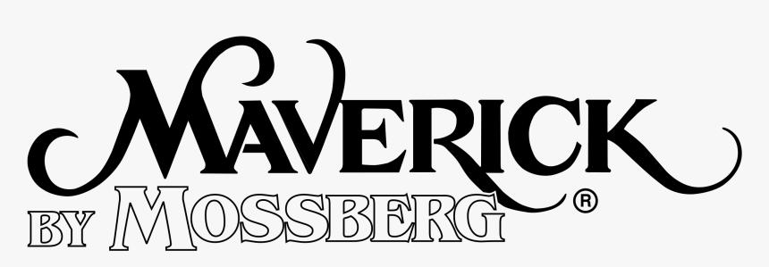 Mossberg / Maverick