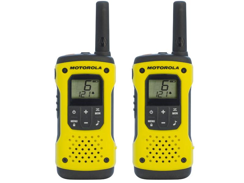 Motorola TLKR