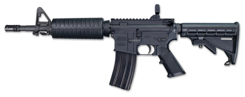 Windham Weapon